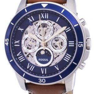 Fossil Grant Sport Sun & Moon Automatic ME3140 Men's Watch
