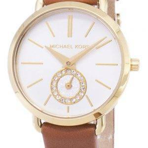 Michael Kors MK2734 Diamond Quartz Analog Women's Watch