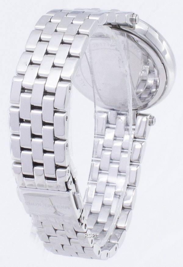 Michael Kors Petite Darci Silver Dial Stainless Steel MK3364 Womens Watch