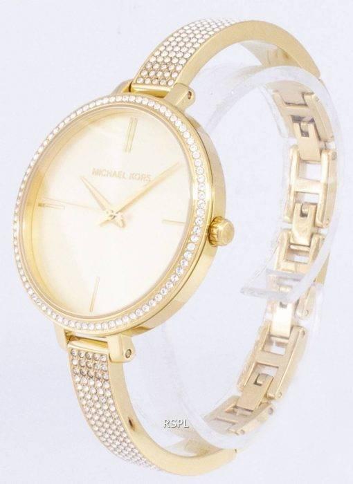 Michael Kors Jaryn Crystal MK3784 Quartz Women's Watch