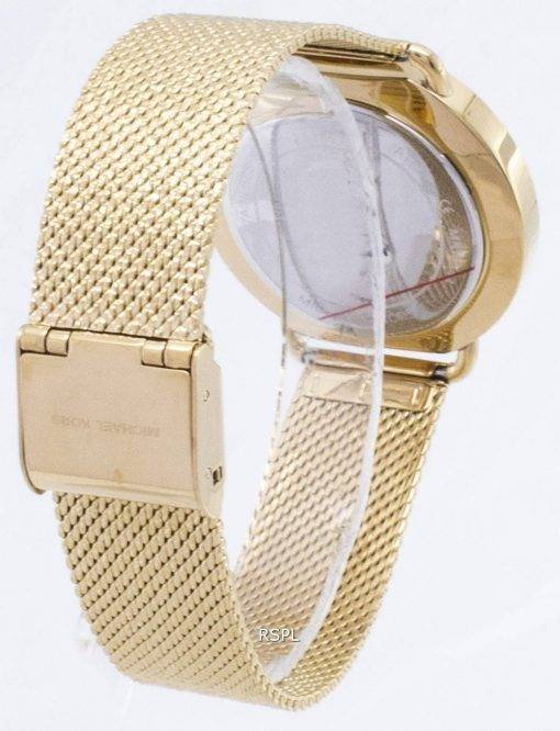 Michael Kors Portia Quartz Diamond Accent MK3844 Women's Watch