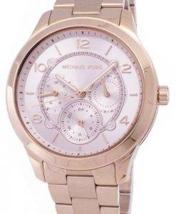Michael Kors Runway MK6589 Quartz Women's Watch