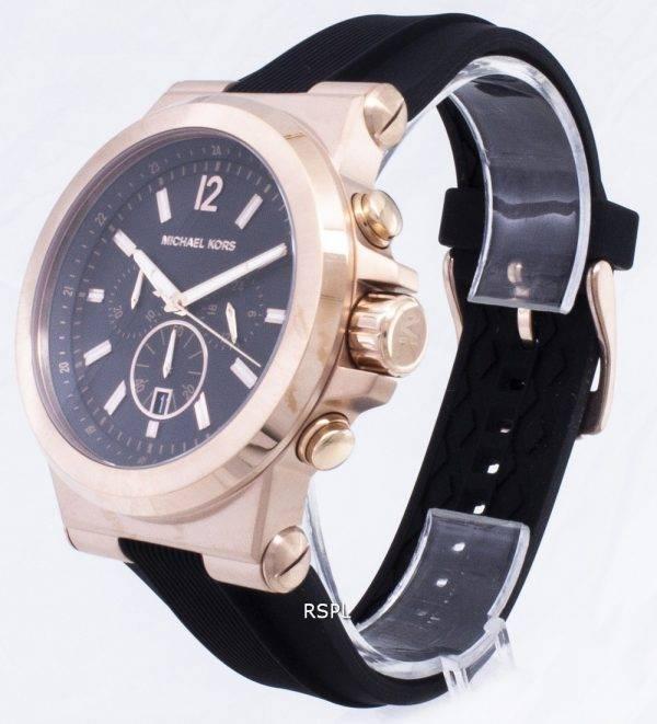 Michael Kors Chronograph MK8184 Mens Watch