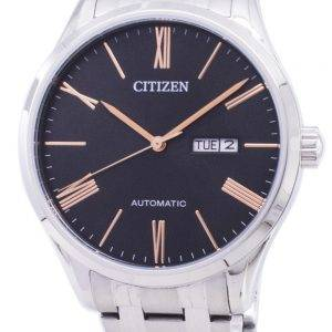 Citizen Mechanical NH8360-80J Automatic Analog Men's Watch