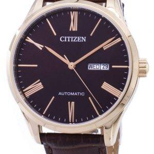 Citizen Mechanical NH8363-14X Automatic Analog Men's Watch