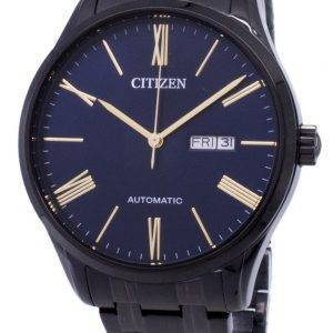 Citizen Automatic NH8365-86M Analog Men's Watch