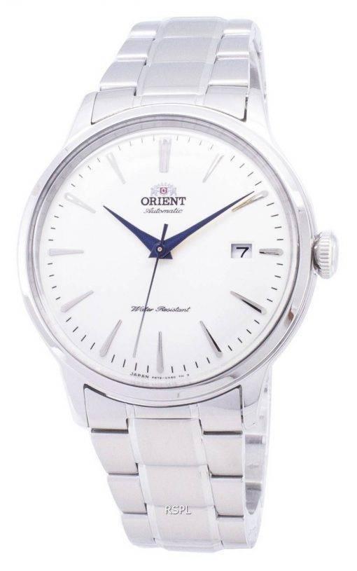 Orient Bambino RA-AC0005S00C Automatic Japan Made Men's Watch