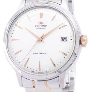 Orient Bambino RA-AC0008S00C Automatic Japan Made Women's Watch