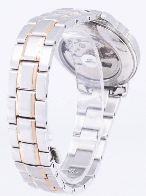 Orient Bambino RA-AC0008S00C Automatic Japan Made Women's Watch