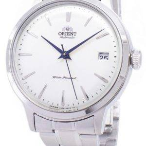 Orient Bambino RA-AC0009S00C Automatic Japan Made Women's Watch