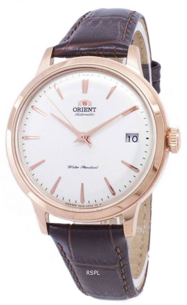 Orient Automatic RA-AC0010S00C Japan Made Women's Watch