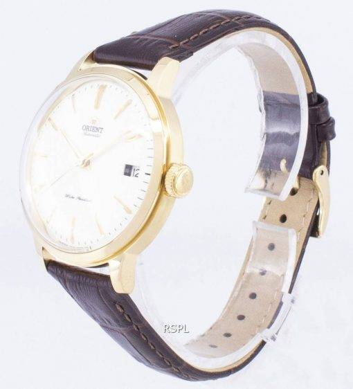 Orient Automatic RA-AC0011S00C Japan Made Women's Watch