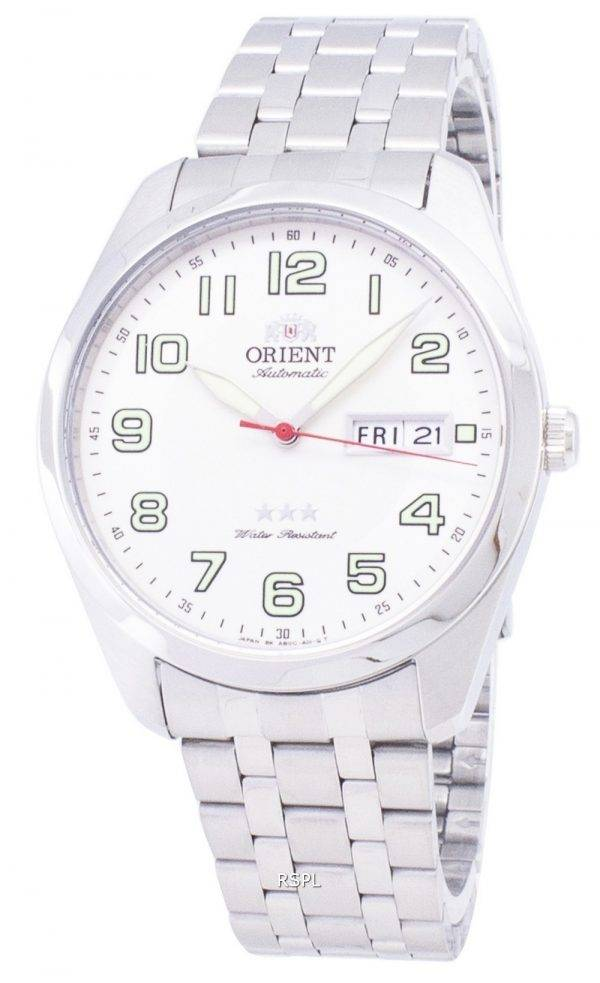 Orient 3 Star SAB0C007W9 Automatic Japan Made Men's Watch