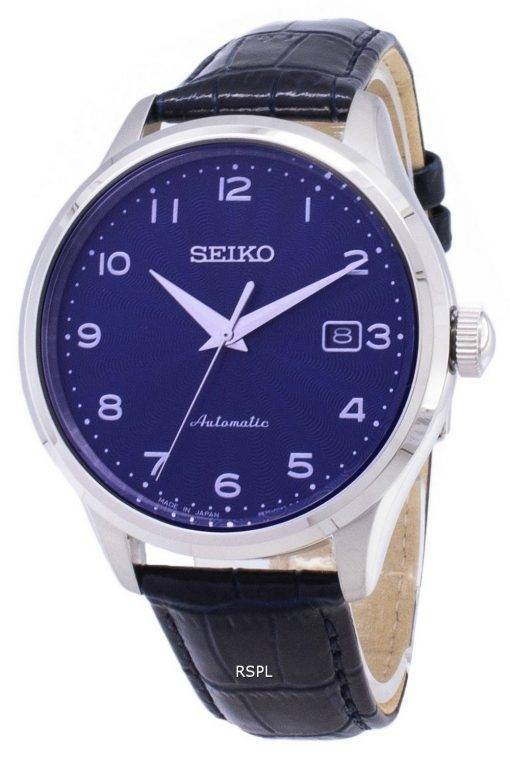 Seiko Automatic SRPC21 SRPC21J1 SRPC21J Analog Men's Watch