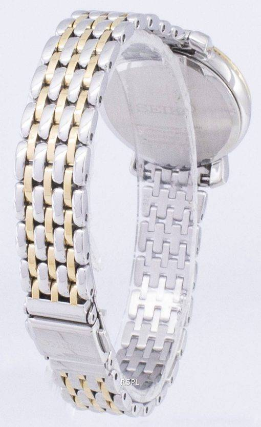 Seiko SRZ522 SRZ522P1 SRZ522P Analog Women's Watch