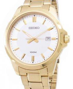 Seiko SUR248 SUR248P1 SUR248P Quartz Analog Men's Watch