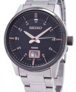 Seiko SUR285 SUR285P1 SUR285P Quartz Analog Men's Watch