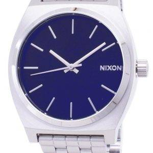 Nixon Time Teller A045-1258-00 Analog Quartz Men's Watch