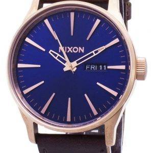 Nixon Sentry A105-2867-00 Analog Quartz Men's Watch