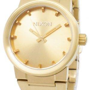 Nixon Cannon A160-502-00 Analog Quartz Men's Watch