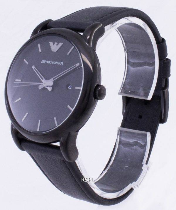 Emporio Armani Classic Quartz AR1732 Men's Watch