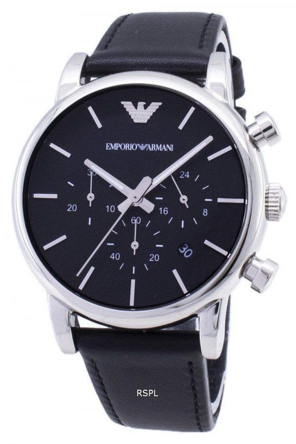 Emporio Armani Chronograph Quartz AR1733 Men's Watch