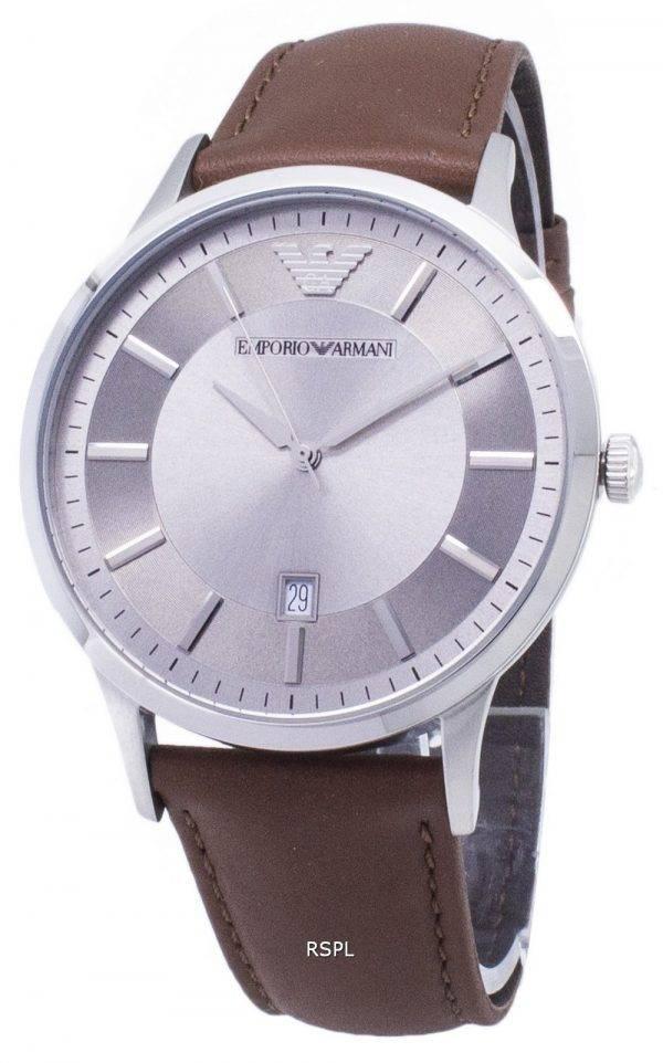 Emporio Armani Classic Quartz AR2463 Men's Watch