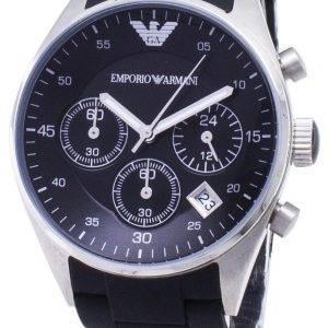 Emporio Armani Chronograph Quartz AR5868 Unisex Watch