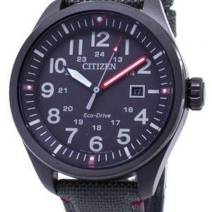 Citizen Eco-Drive AW5005-39H Analog Men's Watch