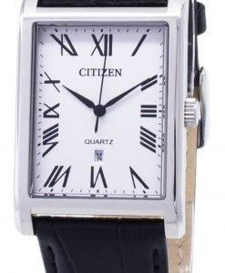 Citizen Quartz BH3000-09A Analog Men's Watch