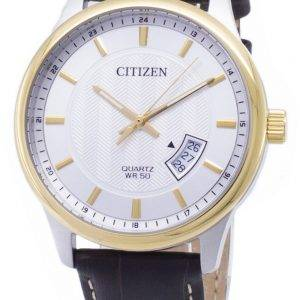 Citizen Quartz BI1054-12A Analog Men's Watch