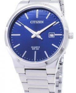 Citizen Quartz BI5060-51L Analog Men's Watch