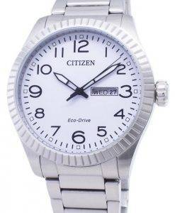 Citizen Eco-Drive BM8530-89A Analog Men's Watch
