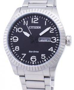 Citizen Eco-Drive BM8530-89E Analog Men's Watch