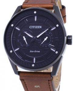 Citizen Eco-Drive BU4028-18E Power Reserve Analog Men's Watch
