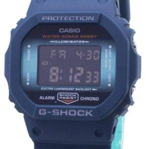 Casio G-Shock DW-5600CC-2 DW5600CC-2 Digital 200M Men's Watch