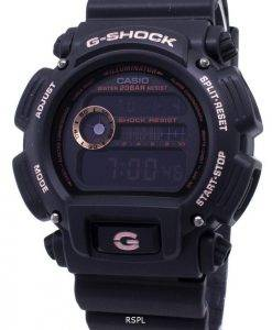 Casio G-Shock DW-9052GBX-1A4 DW9052GBX-1A4 Digital 200M Men's Watch