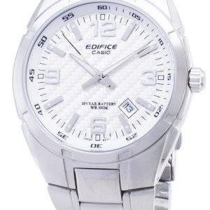 Casio Edifice EF-125D-7AV EF125D-7AV Quartz Analog Men's Watch