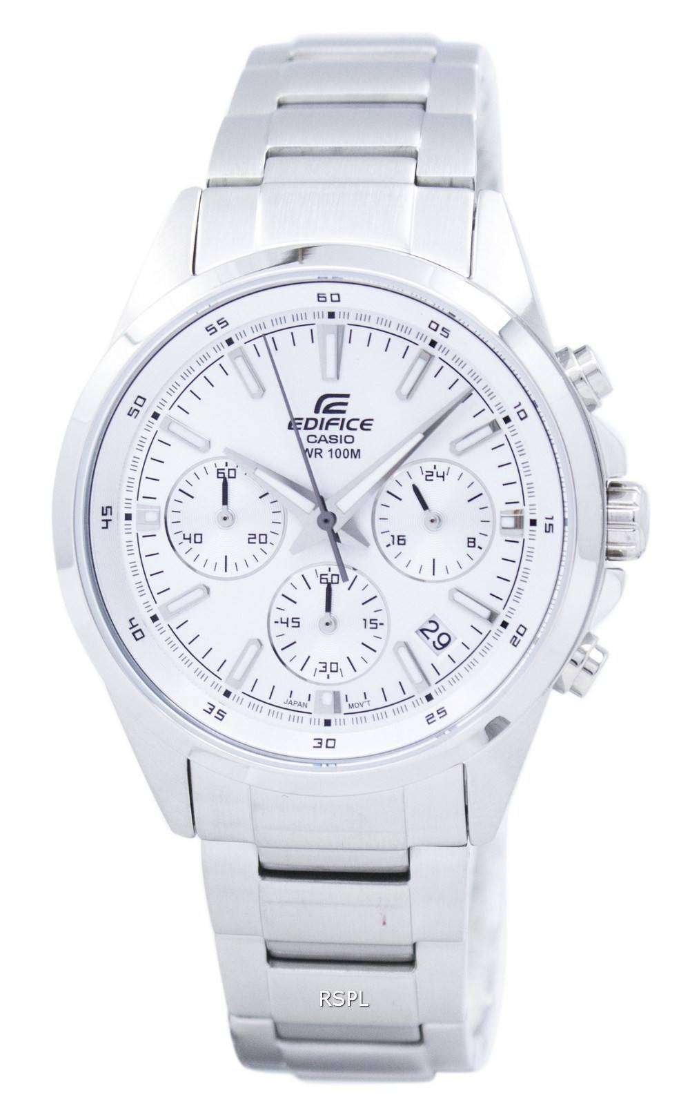 Casio Edifice Chronograph EFR-527D-7A EFR527D-7A Men's Watch