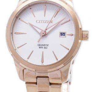Citizen Quartz EU6073-53A Analog Women's Watch
