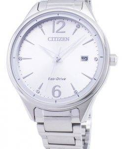 Citizen Chandler Eco-Drive  FE6100-59A Analog Women's Watch