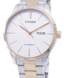 Citizen Automatic NH8356-87A Analog Men's Watch