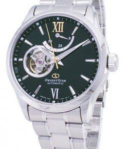 Orient Star Automatic RE-AT0002E00B Power Reserve Japan Made Men's Watch