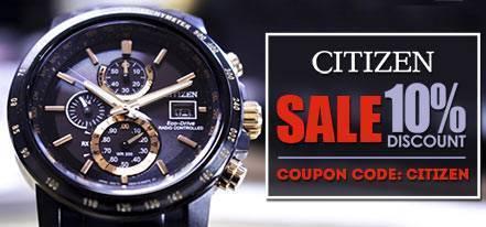 Citizen Sale