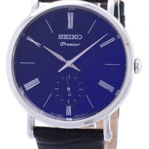 Seiko Premier Quartz SRK037 SRK037P1 SRK037P Men's Watch