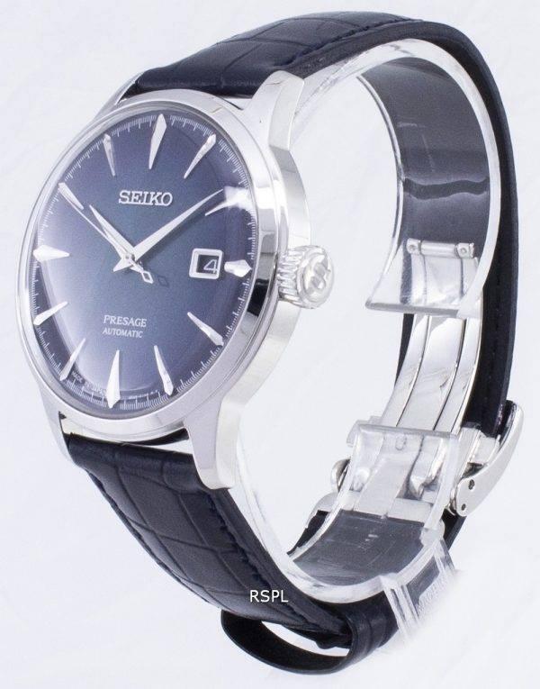 Seiko Presage Cocktail Automatic SRPC01 SRPC01J1 SRPC01J Japan Made Men's Watch