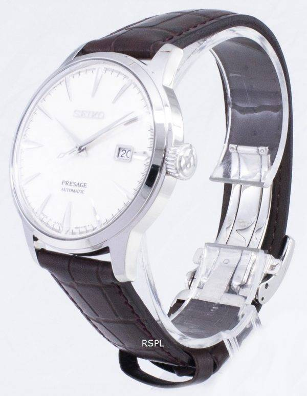 Seiko Presage Cocktail Automatic SRPC03 SRPC03J1 SRPC03J Japan Made Men's Watch