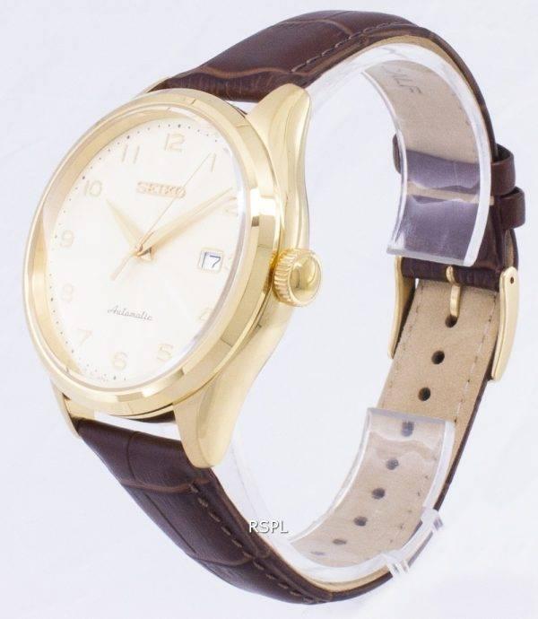 Seiko Automatic SRPC22 SRPC22J1 SRPC22J Japan Made Men's Watch