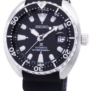 Seiko Prospex Mini Turtle Automatic Japan Made 200M SRPC37 SRPC37J1 SRPC37J Men's Watch