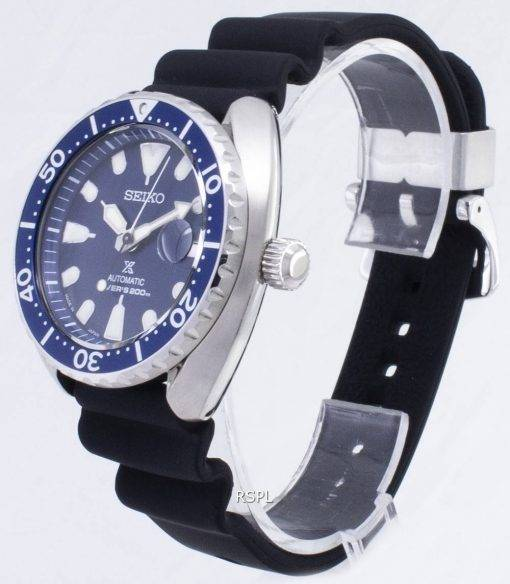 Seiko Prospex Mini Turtle Automatic Diver's 200M Japan Made SRPC39J SRPC39J1 SRPC39 Men's Watch